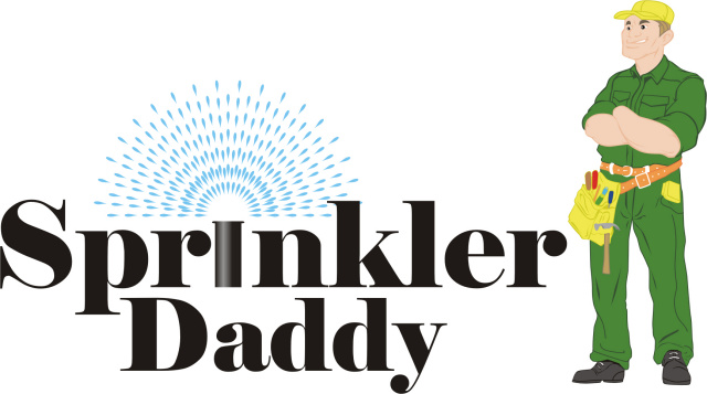 Sprinkler Daddy